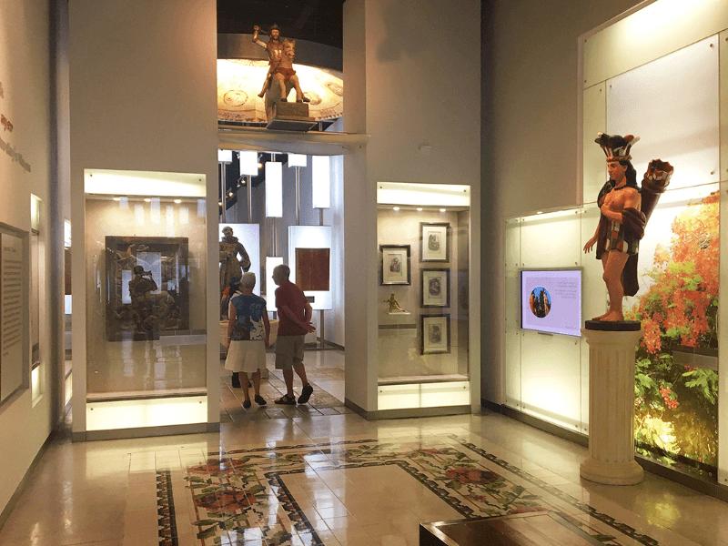 Grand Mayan Museum