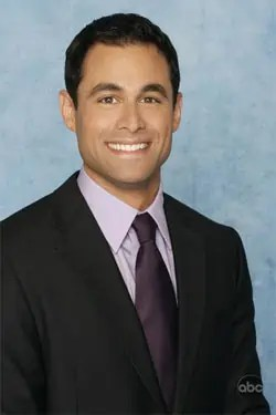 Jason Mesnick/ABC