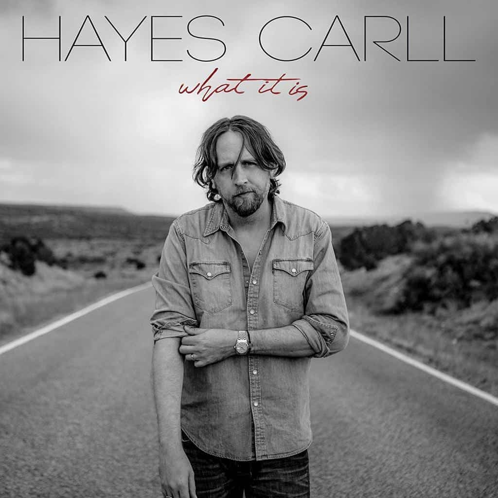 Hayes Carll's Album Is Out & Reviews Are In