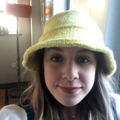 Tigi Hasson Toweling Hat
