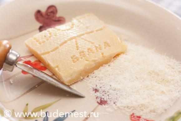 Корка сыра Грана Падано