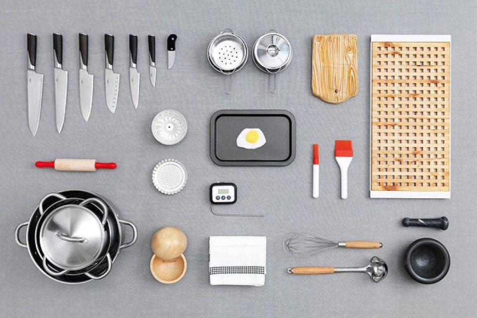 Набор кухонных принадлежностей ИКЕА