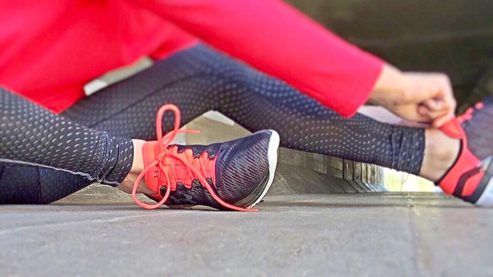 """Спортивная одежда должна быть """"дышащей"""" или из натуральных материалов"""