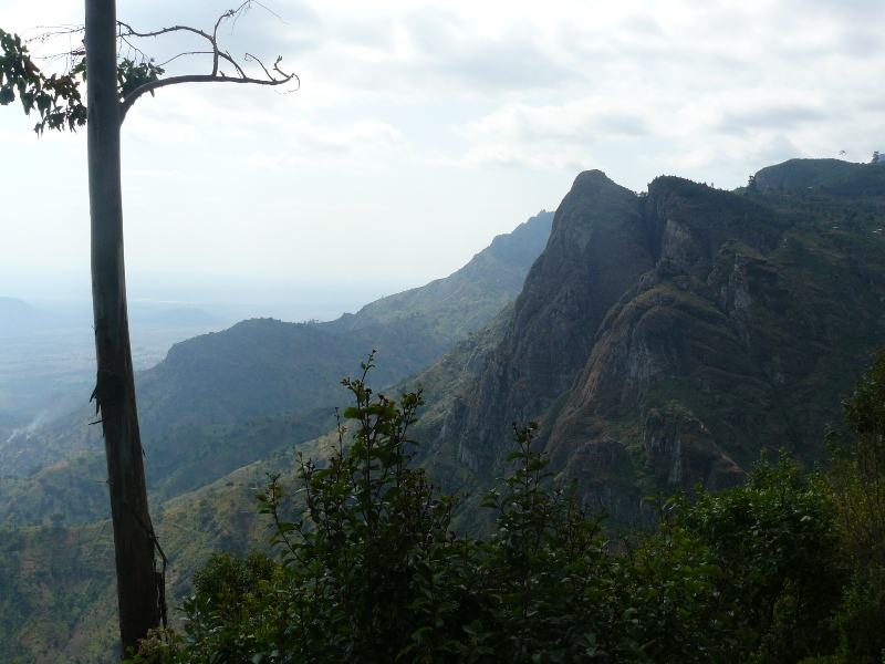 Mount Meru Climbing 3 Days