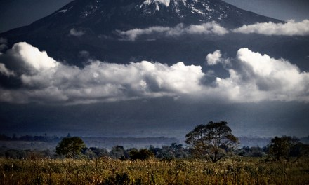 Kilimanjaro Climbing Machame Route 7 Days