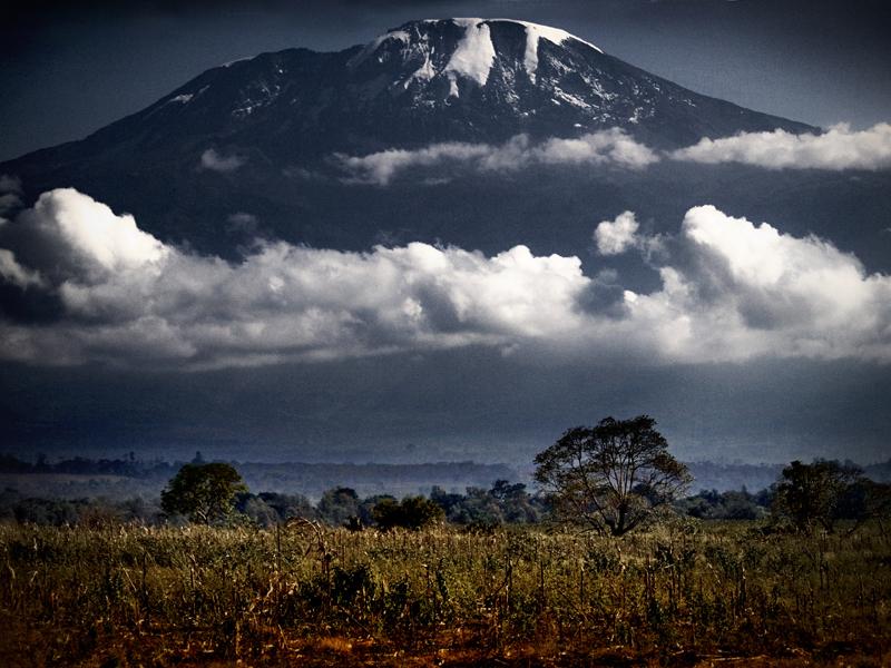 Kilimanjaro Climbing Machame Route 7 Days