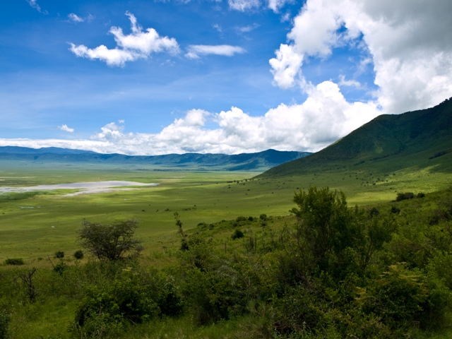 Tanzania Country in Africa