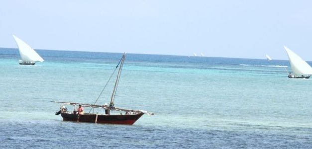 8 Day Beach Holiday in Zanzibar