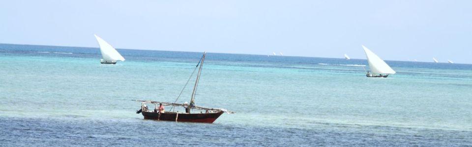 8 Day Beach Holiday in Zanzibar