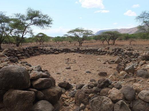 Engaruka Ruins