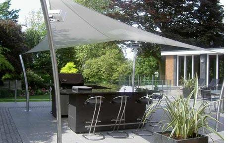 diy backyard canopy how to make your