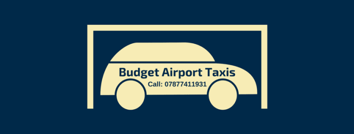 budget airport taxis glasgow airport transfers header