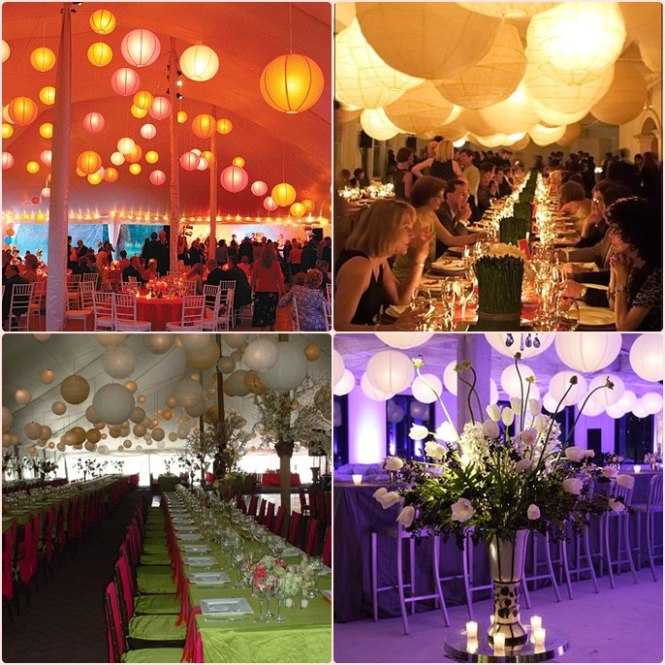 Hall Reception Decoration Ideas Wedding Table Decorations