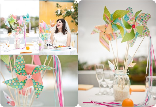 50 Wedding Centerpiece Ideas That Don T Involve Flowers