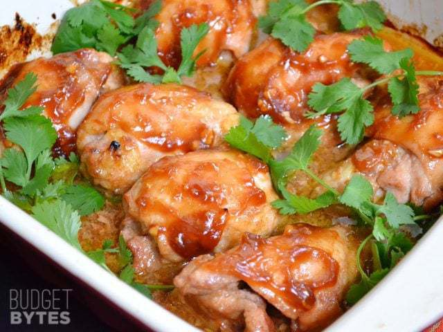 https://i1.wp.com/www.budgetbytes.com/wp-content/uploads/2013/12/Sriracha-Chicken-Thighs-angle.jpg