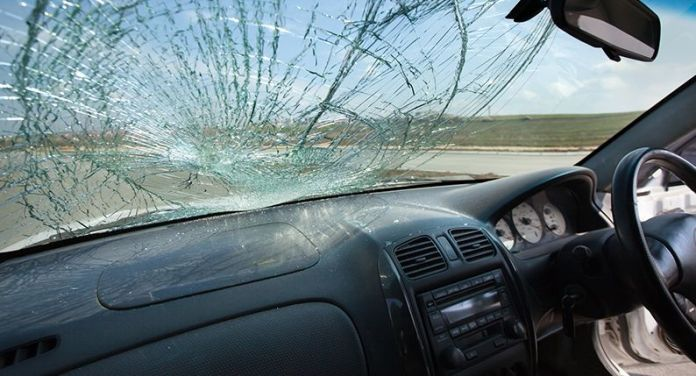Car Safety Features: Shatter-proof Glass