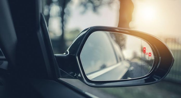 Car Safety Features: Blind-spot Monitoring