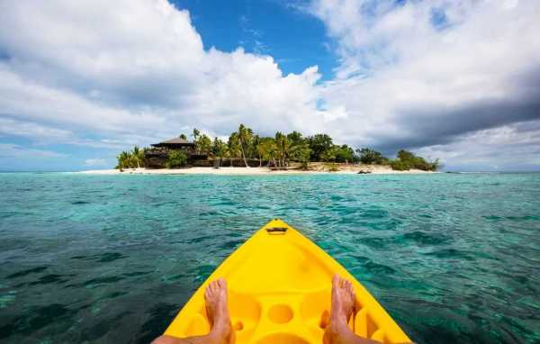 Fiji travel guide: everything you need to know – Budget ...