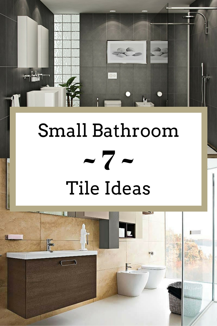 Best Kitchen Gallery: Small Bathroom Tile Ideas To Transform A Cr Ed Space of Design Your Bathroom  on rachelxblog.com