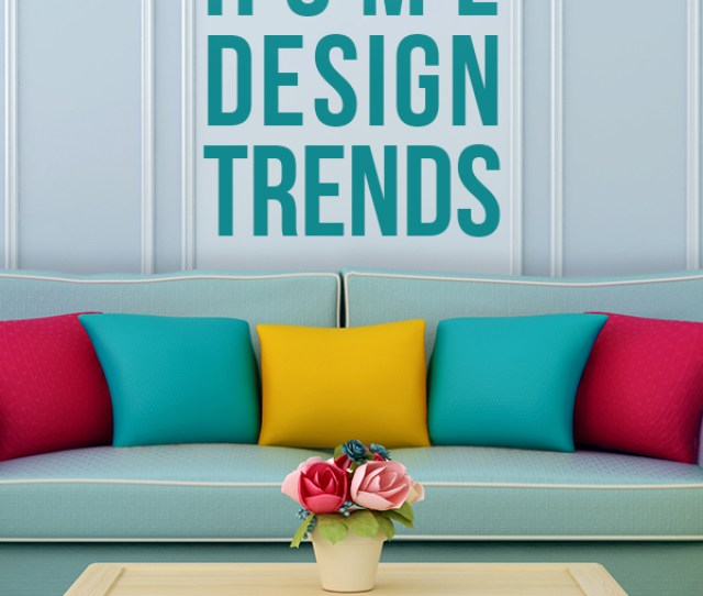Check Out The Top Five Home Design Trends Of  Including Metallic Wallpaper Bright