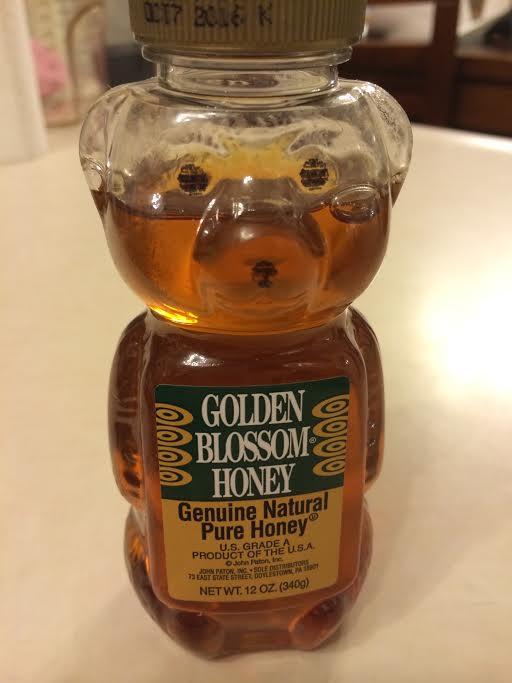 Golden Blossom Honey Review Budget Earth