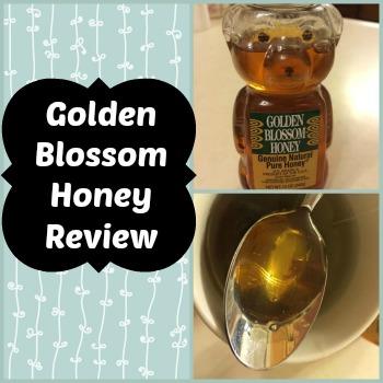 Golden Blossom Honey Review