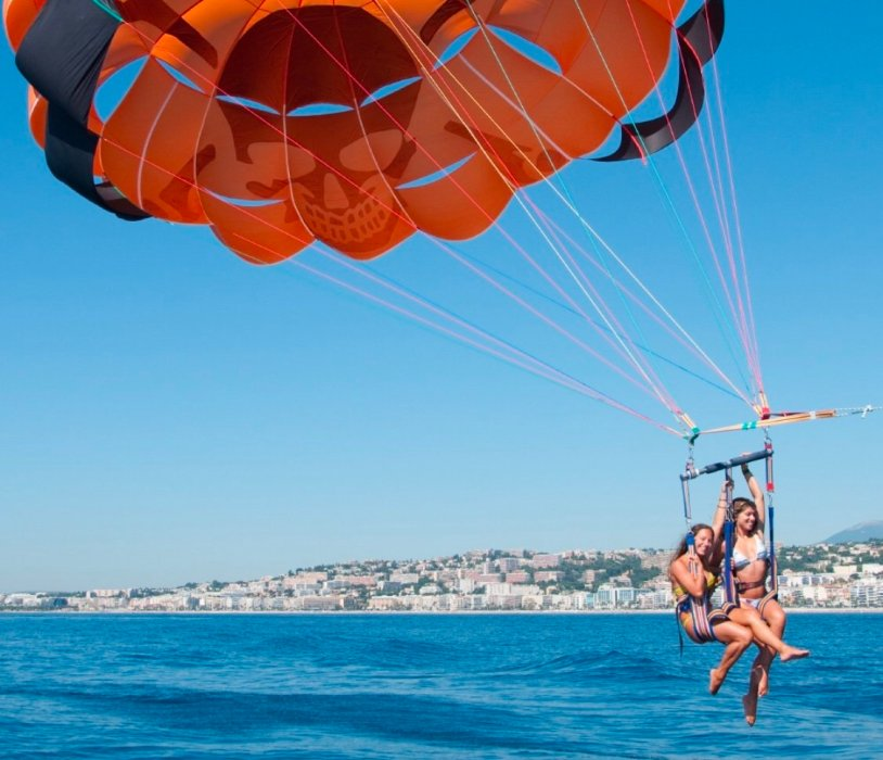 MAY 24-27th 2019 – EXPERIENCE THE BIGGEST WEEKEND IN THE FRENCH RIVIERA!