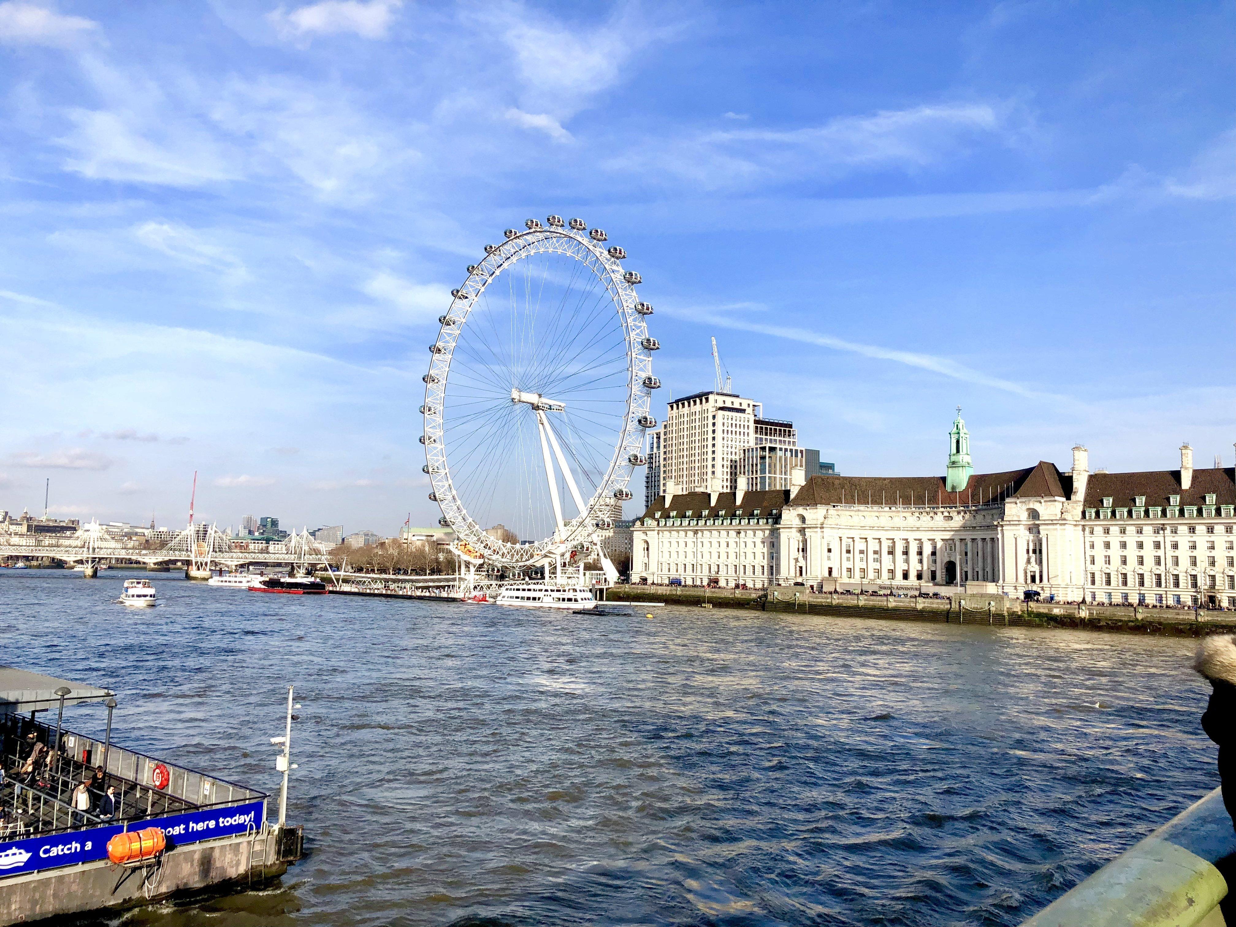 ENJOY LONDON FOR LESS…LIKE AN EXPERT!