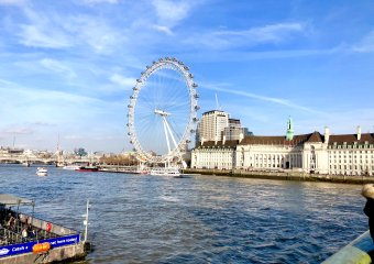 ENJOY LONDON FOR LESS…LIKE AN EXPERT!