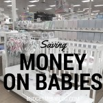 How to save money when preparing to have a baby