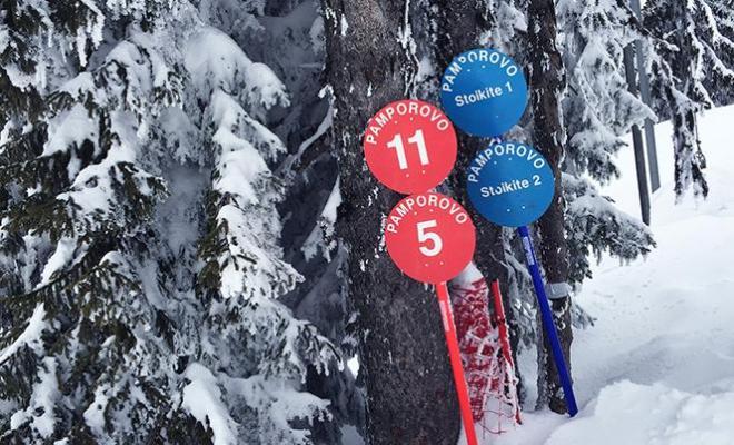 skien bulgarije wintersport corendon uitgelicht
