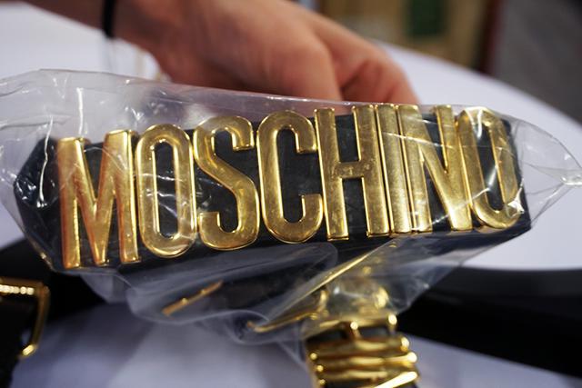 TK Maxx Eindhoven Moschino