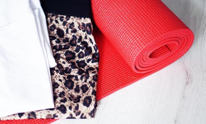 yoga in haarlem uitgelicht