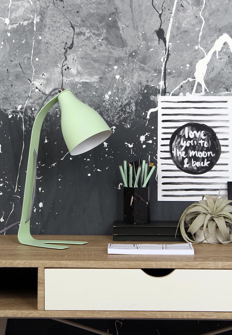 sfeer interieur klein budget - lampen