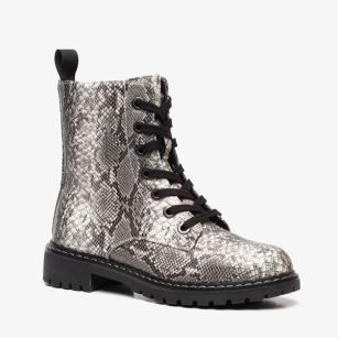 dr martens look a like Scapino 4