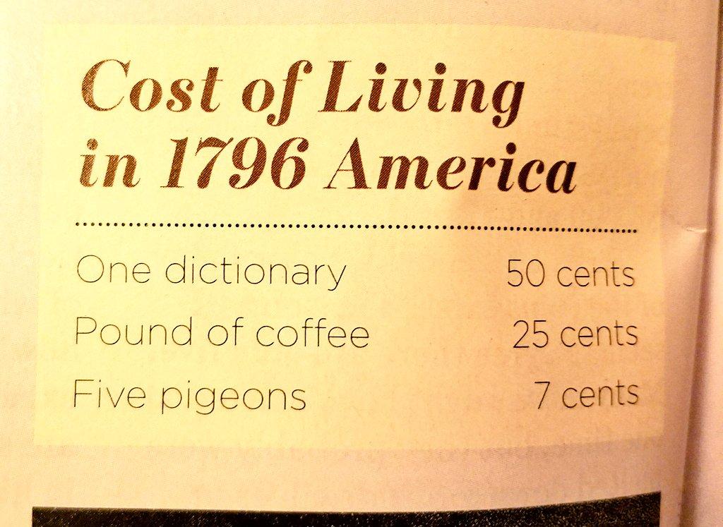 pigeon inflation