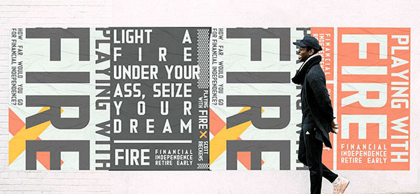 playing with fire posters