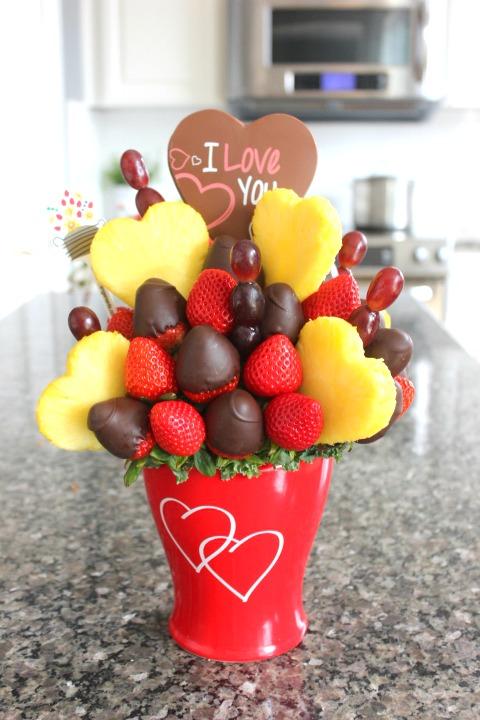 Edible Arrangements Valentines Day 2014 | www.pixshark.com ...