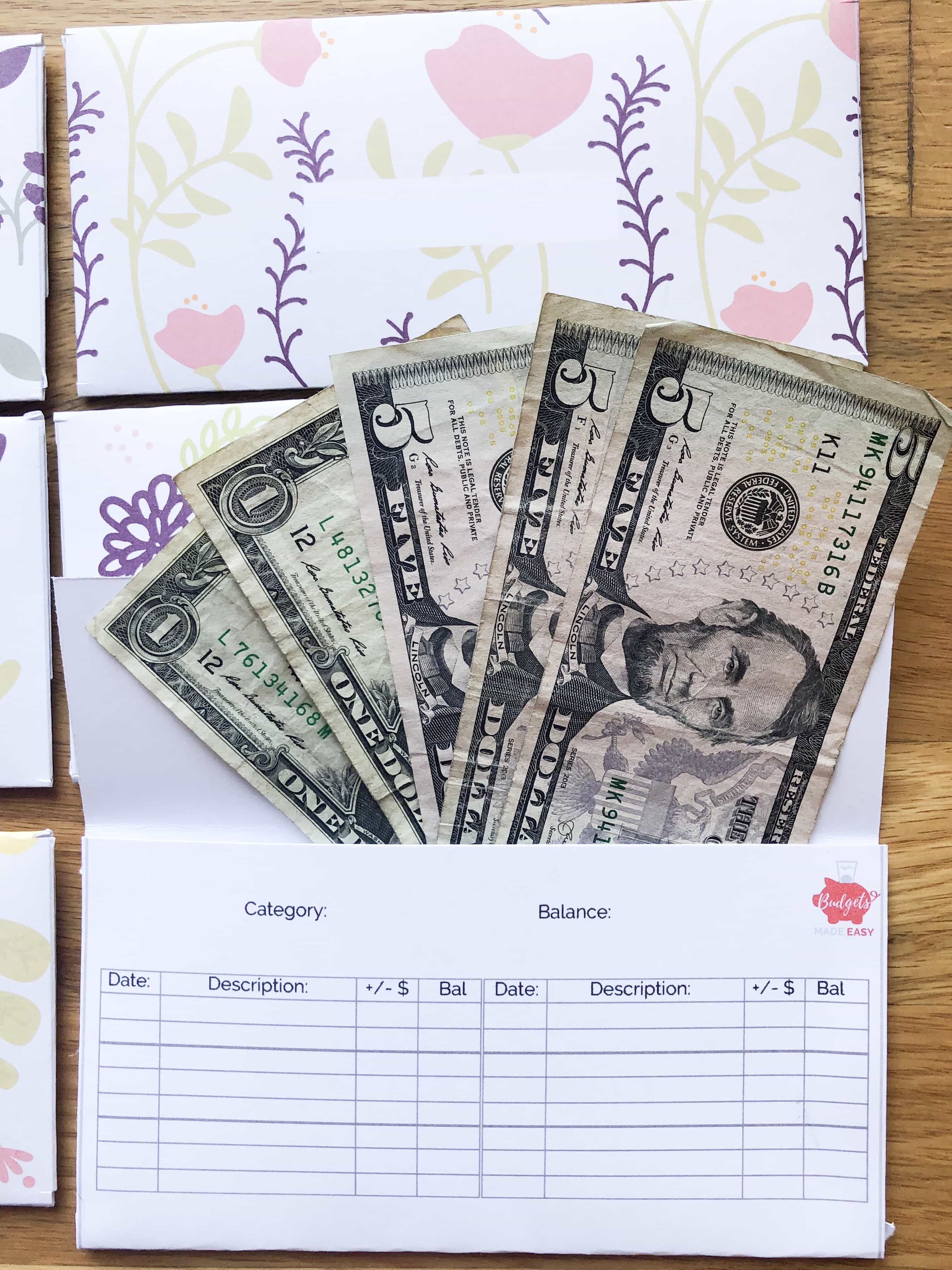 Budget Planner Bundle