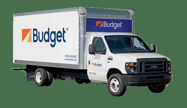 16 Foot Truck Rental 2 To 4 Rooms Budget Truck Rental