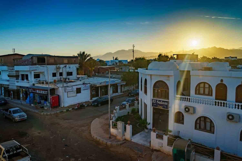 Dahab Town