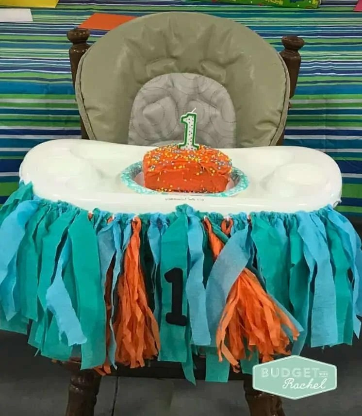 7 Tips to Have a Birthday Party on a Budget (For the Not-So Crafty Mom) 2