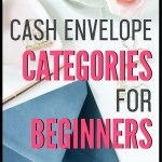 I thought I was using the cash envelope system right, but I was still going over budget. Now I know what cash envelope system categories I should be using to stick to my budget, save money and pay off debt. This has been amazing. The three criteria for what makes a good cash envelope system category helped me figure out which budget categories to turn into cash envelopes. So happy I found this!