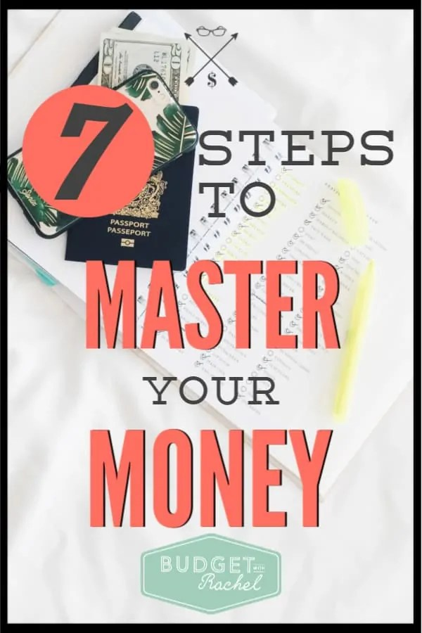 If you feel financially lost, there are simple steps you can take to achieve financial freedom. Money doesn't have to be hard. With these simple money tips, I have been on the road to total debt payoff! #debtfree #financialfreedom #budget