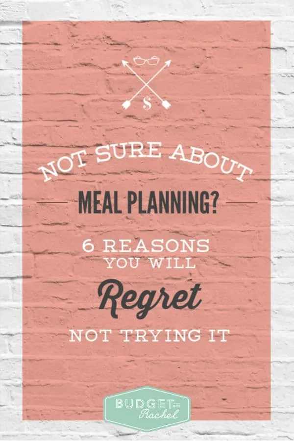 Meal planning for beginners | why you should start meal planning today | meal planning simplified | begin meal planning | save money meal planning #mealplanning #mealprep #budget #planning #freeprintable
