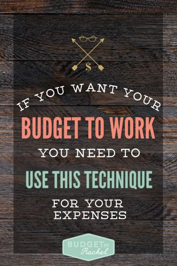 How you should be tracking your expenses if you want your budget to work | budgeting for beginners | budgeting tips | money management hacks | finance tips for beginners | how to be successful with your budget | free printables #budget #budgettips #freeprintables #moneymanagementtips
