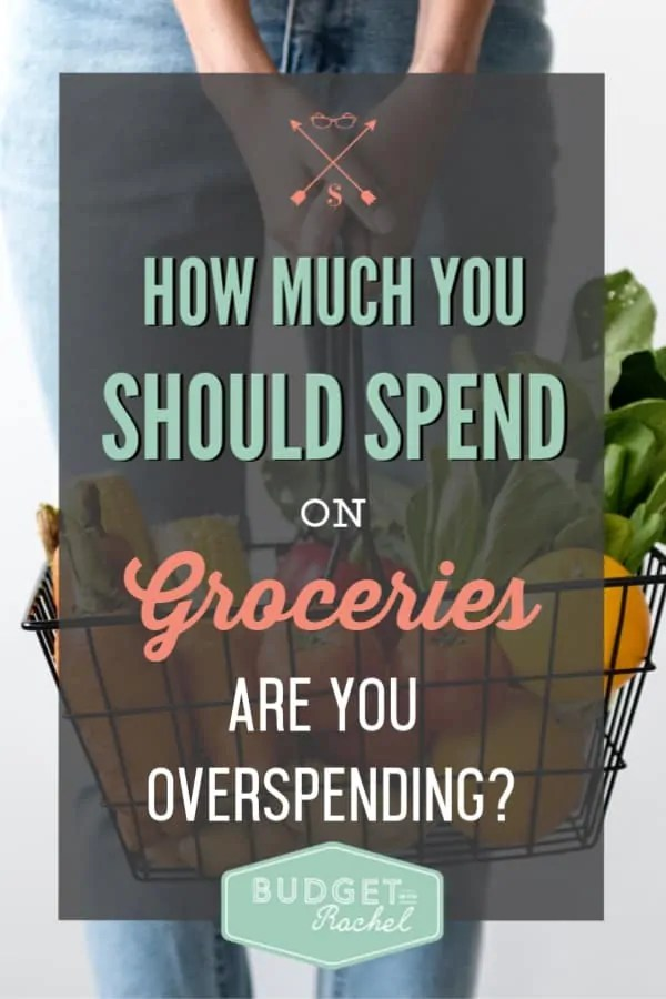 Grocery budget tips | What your grocery budget should be | how much you should be spending on groceries | budgeting for beginners | budgeting tips | money saving tips on groceries | how to save money on your groceries #moneysavingtips #budgettips #groceryshopping #groceries #frugalliving