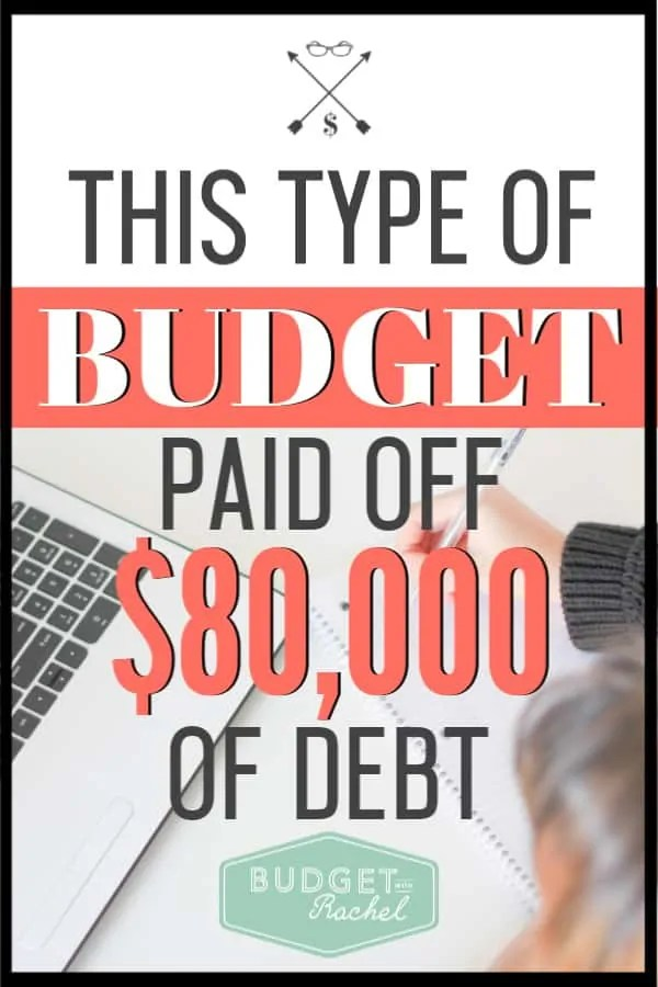 If you have been struggling with your financial situation, this is the budget you need to have. This type of budget will help you change your money and your future. Use these budget tips to start paying off debt and building a future! #budget #budgettips #financialfreedom