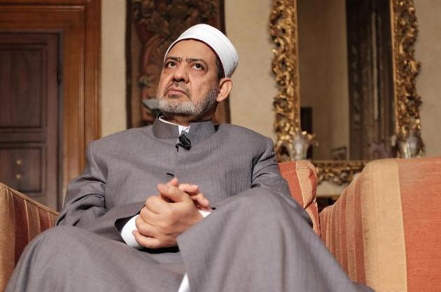 """Шейхът на """"Ал Азхар"""""""