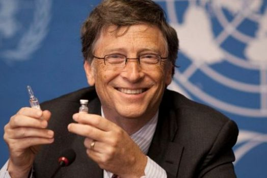 Бил Гейтс и ваксините - евгеника в действие или просто депопулация...